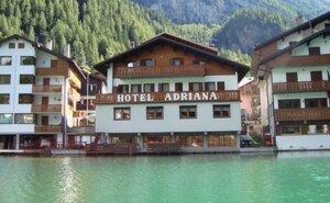 Hotel Adriana - Monte Civetta, Itálie