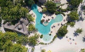 Bora Bora Pearl Beach Resort & Spa - Bora Bora, Francouzská polynésie
