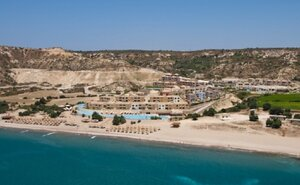 Blue Lagoon Village - Kefalos, Řecko