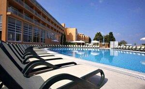 Hotel Sol Umag & Depandance Park - Umag, Chorvatsko