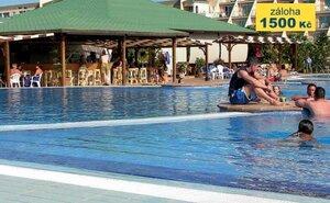 Recenze Blau Varadero Hotel Cuba - Varadero, Kuba