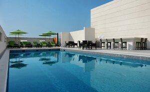 Recenze Cosmopolitan Hotel Dubai - Al Barsha, Spojené arabské emiráty