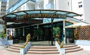 Hotel Mirage - Milano Marittima, Itálie