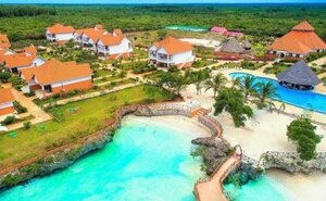 Recenze Azao Resort & Spa - Pingwe, Zanzibar