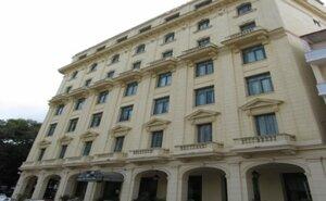 Hotel Park View - Havana, Kuba
