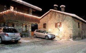 Apartmánové Domy Bait De Anna - Bormio, Itálie