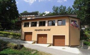 Penzion Maxim - Střední Slovensko, Slovensko
