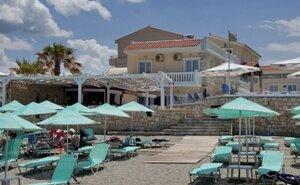 Recenze Jo-An Beach - Adele, Řecko