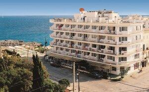 Hotel Pinomar - S'Illot, Španělsko