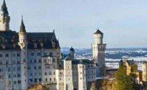 Hotel Alpenhof Oberau - Hesensko, Německo