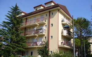 Villa Rita - Lido di Jesolo, Itálie