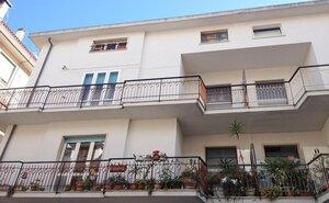 Hotel Tassoni - Alba Adriatica, Itálie