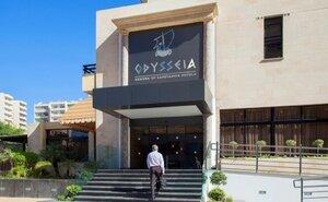 Recenze Kapetanios Odyssia - Limassol, Kypr
