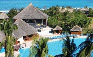 Recenze Hotel Tuxpan - Varadero, Kuba