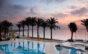 Recenze Qawra Palace Hotel - Qawra, Malta