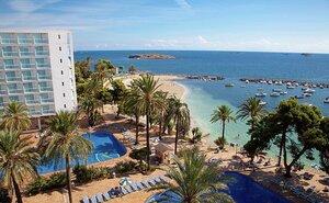 Recenze Sirenis Hotel Club Tres Carabelas & Spa - Playa d'en Bossa, Španělsko