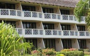 InterContinental Resort Tahiti - Tahiti, Francouzská polynésie