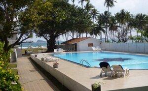 Pigeon Island Beach Resort - Trincomalee, Srí Lanka