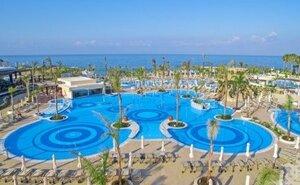 Olympic Lagoon Resort Paphos - Paphos, Kypr