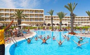 Recenze Scheherazade Hotel Sousse - Sousse, Tunisko