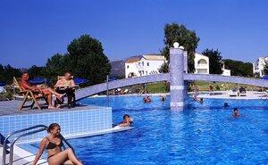 Ilaria Hotel - Laganas, Řecko