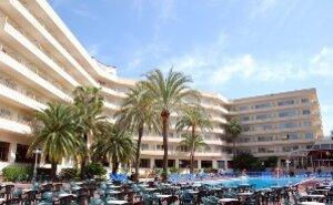 Jaime I Hotel - Salou, Španělsko