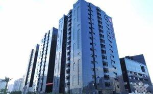 Ramada Hotel & Suites Ajman - Ajman, Spojené arabské emiráty