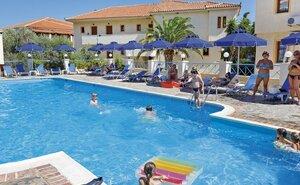Kampos Village Resort - Votsalakia, Řecko