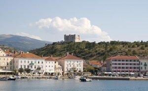 Art hotel - Senj, Chorvatsko
