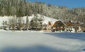 Recenze Ferienhotel Gut Enghagen - Windischgarsten - Hinterstoder, Rakousko