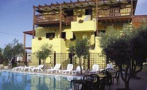 Residence Casanova - Vieste, Itálie