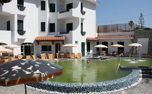 Recenze Hotel Park Victoria - Forio, Itálie
