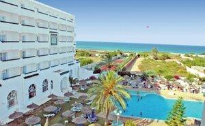 Jinene Resort - Sousse, Tunisko