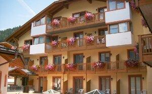 Hotel Canada - Pinzolo, Itálie
