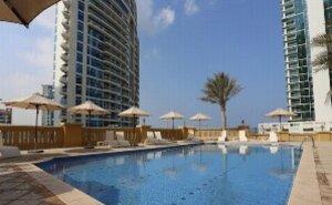 Hawthorn Hotel & Suites by Wyndham Dubai - Jumeirah, Spojené arabské emiráty