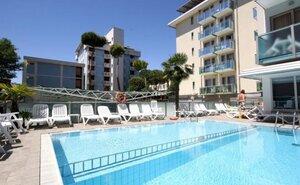 Recenze Appartamenti  Katja - Bibione, Itálie