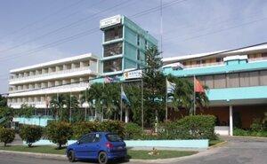 Hotel Kohly - Havana, Kuba