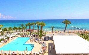 Recenze Vrissiana Boutique Beach Hotel - Protaras, Kypr