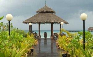 Recenze Cinnamon Island Dhonveli - Severní Male Atol, Maledivy
