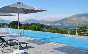 Recenze Phaedra Suites - Lixouri, Řecko