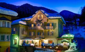 Hotel Pangrazzi - Fucine , Itálie