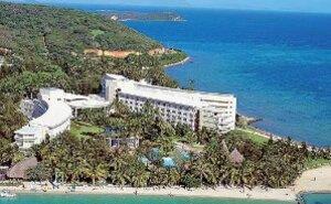Le Meridien Hotel - Ile des Pins, Nová Kaledonie