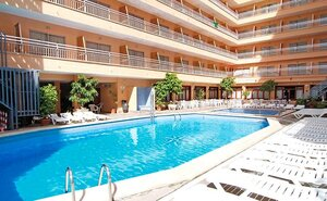 Hotel Pinero Bahia De Palma - El Arenal, Španělsko