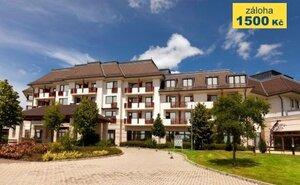 Greenfield Hotel Golf & Spa - Bükfürdo, Maďarsko