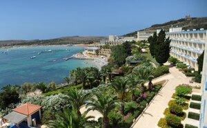 Recenze Mellieha Bay Hotel - Mellieha, Malta