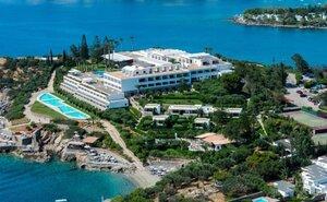 Recenze Minos Palace - Agios Nikolaos, Řecko