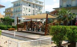 Hotel Mirella - Bellaria-Igea Marina, Itálie