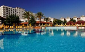 Recenze Salamis Bay Conti Hotel - Famagusta, Kypr
