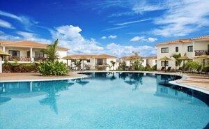 Hotel Melia Tortuga Beach - Ponta Preta, Kapverdské ostrovy