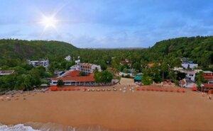 Recenze Calamander Unawatuna Beach Resort - Unawatuna, Srí Lanka